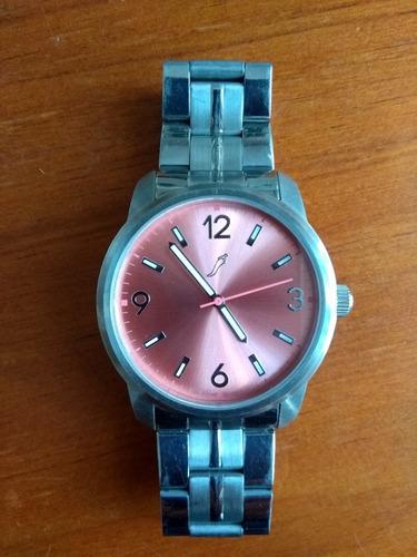 7e8aa9d66 Relógio Feminino Chilli Beans Arrasador
