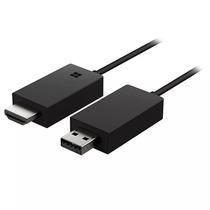 Microsoft Wireless Display Adapter Veja Tudo Na Tela Grande