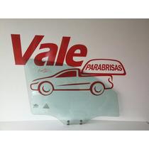 Vidro Porta Dianteira Esquerda Kia Picanto 2006 07 08 09 10
