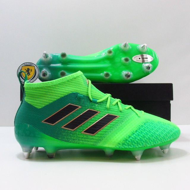32b05d675f Chuteira Adidas Ace 15.3 Sg - Trava Mista - Profissional