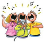 Coletanea Gospel 6 Dvd Cd Karaoke Videoke Musica Hino Louvor