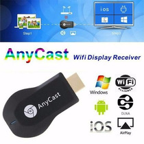 Adaptador Tv Android Hdmi M2 Plus Transforme Em Smart +frete