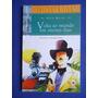 Livro - A Volta Ao Mundo Em Oitenta Dias - Júlio Verne