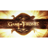 Game Of Thrones Todas Temporadas+brinde+fretegratis%promo8t