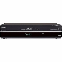 Gravador De Dvd Toshiba Dvr 620 - + Video- Pronta Entrega