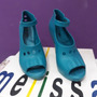 Melissa Glove Love Verde 36 Original