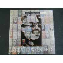 Stevie Wonder - Conversation Peace - Lp