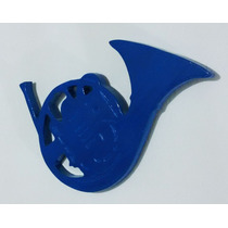 Blue French Horn - How I Met Your Mother - Trompa Azul Himym