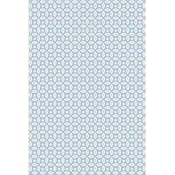 Tricoline Lesse Azul