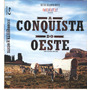 Bluray A Conquista Do Oeste Original/usado