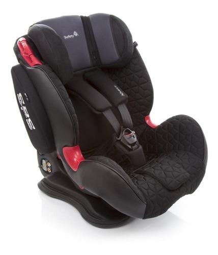 Cadeira Para Carro Safety 1st  Advance Black