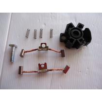 Escova Motor Arranque Cb 300 Xre 300 Mesa Completa 4 Escova