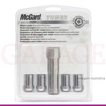 Trava De Segurança Anti-furto Para Rodas Mcgard - 25257