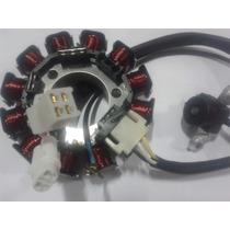 Extator Magneto Yamaha Xtz125 2011 Até 2015 - Jec