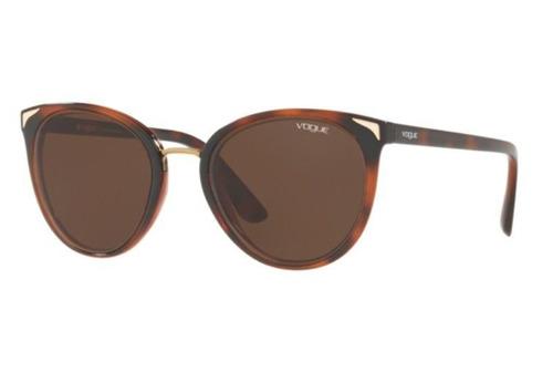 Oculos Sol Vogue Vo5230sl 23867354 Marrom Havana Lt Marrom 01797c6ad1