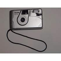 Máquina Fotográfica De Filme Kodak