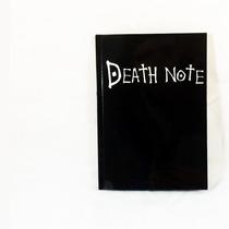 Caderno Death Note - Anime