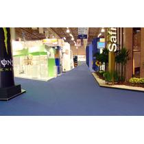 Carpete / Forração Ecotex Para Feiras E Eventos (inylbra)