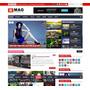 Tema Portal De Noticias 2017 Wordpress Responsivo Pt-br Inst