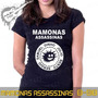 Baby Look Mamonas Assassinas Acdc Of A Down O Rappa Avenged