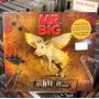 Cd+dvd Mr Big - What If Lacrado Importado Digipack + Adesivo Original