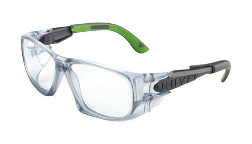 Armação Óculos Segurança Para Lentes D Grau Ótima Qualidade - R  120 ... 92d85d3092