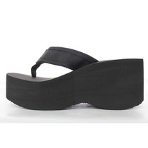 Chinelo Liv Screen 1606-904 Blk Reef