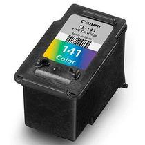Cartucho Colorido P/impressora Multifuncional Cl-141 Canon