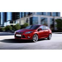 Palhetas Do Limpador Do Parabrisa Ford Focus 2009 Até 2012