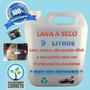 Kit Lava Carro A Seco Micro Fibra E Limpa Vidro * Não Risca*