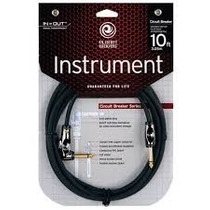 Cabo Planet Waves Circuit Breaker 3,05m Pw-agra-10 Plug L