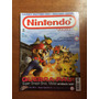 Revista Nintendo Super Smash Bros Star Wars Pikmin Fifa N°41