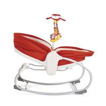 Cadeira De Balanço 3 Em 1 Rocker Napper Vibratória Tiny Love