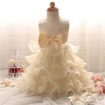 3249ab4ec0 Busca vestidos de festa bebê com os melhores preços do Brasil ...