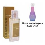 Perfume Juicy Possui A Mesma Fragrância Do Traduções Gold 10