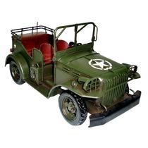 Mini Modelo Jeep