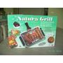 Churrasqueira Ou Grelhadora Elétrica Natura Grill 127 V,