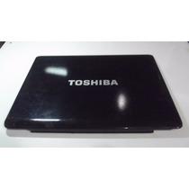 Carcaça Completa Ou Partes Notebook Toshiba Satellite A300d