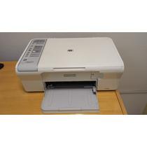 Impressora Hp Deskjet Fa 4280 E 2 Cartuchos Tinta Originais