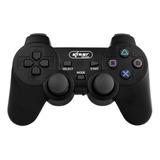 Controle Joystick Knup Ns-2020 Preto