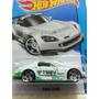 produto Honda S2000 Hot Wheels 2015 Branco Tein 17 Lote M