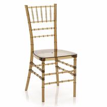 Cadeira Tiffany Festas Eventos Casamentos