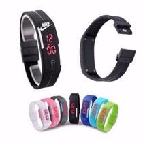 Relógio Pulseira Nike Digital Led Promoção Incrivel