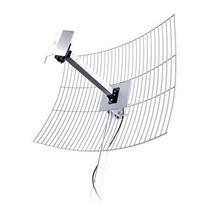 Antena Aquario Grade Internet Wifi Wireless 20 Dbi Mm-2420