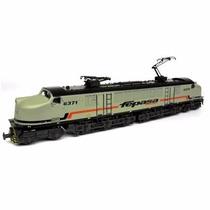 Locomotiva V8 Fepasa Fase Iii - 3059 - Frateschi