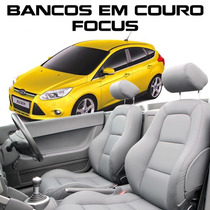 Capa Banco De Couro Focus - Acessórios Focus - Peças Focus