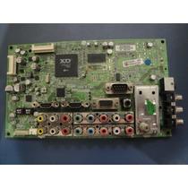 Placa Principal Da Tv 50pg20r-ma Cod: Eax43012503