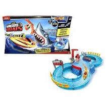 Zuru Barcos De Tubarão Micro Desafio
