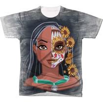 f401d72a341f6 Busca Camisa caveira mexicana masculina com os melhores preços do ...