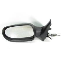 Retrovisor Espelho Palio Siena 96/00 4 Portas C/ Controle